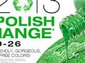 Zoya's Celebrating Earth Day! Promotion
