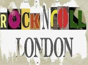 Friday Rock'n'Roll London Tomorrow Record Store Day!