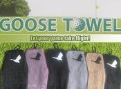 Most Functional Towel Golf Goose