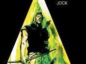 Green Arrow Year Andy Diggle Jock