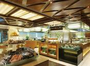 Market Cafe: Weekday Buffet Bonanza