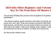 Article Promotion Tips Optimal Results