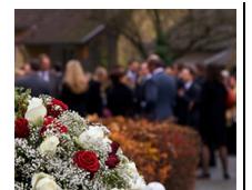 Memorial Service Etiquette