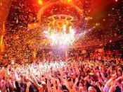 Upcoming Vegas Nightlife Events Hotel Nightclubs