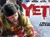 Film Review: Yeti: Curse Snow Demon
