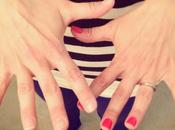 Hand Manicure Busy Mama Problem Trend?