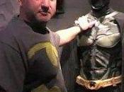 Batman Real?: Builds Real-Life Batcave