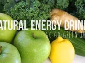 Your Juice Green Go-Go Drink