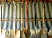 Types Shovels Everyone Should Know