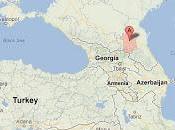 Magog Connection Boston Marathon bombers/Chechnyan Region