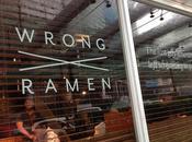 Wrong Ramen: Weirder, Better
