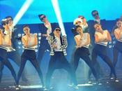 Gentleman Gangnam Style (PSY)