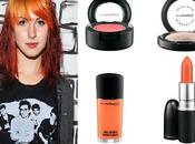 Teams With Hayley Williams Paramore Collection