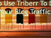 Triberr Double Your Blog Traffic