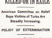 Armenian Genocide Still Denied Turkey (and Azerbaijan)