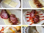 Sunday Brunch Idea Make Maccy Breakfast Wrap 80p!