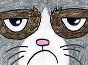 Draw Grumpy