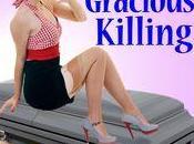 Favorite Scenes HOUSEWIFE ASSASSIN'S GUIDE GRACIOUS KILLING
