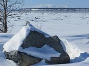 ALASKA WINTER: Anchorage Valdez
