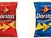 Frito Never Mixed Cool Ranch Nacho Cheese Doritos Same Bag?