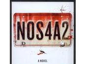 "Hill's Novel ""NOS4A2"" Cent Sale"