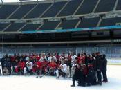 Soldier Field Host Game!
