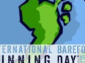 Intrigued Barefoot Running? Start This Weekend with International Running Day!
