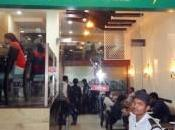 Karims, Global Foyer, Gurgaon: Only Name Substance