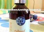 Omved Hydrating Face Mist