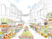 It's About Florals Toronto Flower Market