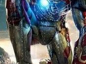Spoilerrific Movie Review: Iron