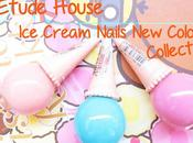 Product Review Etude House Cream Nails
