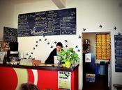 Bella Vegan Café Exploring Palmer Road, Muizenberg
