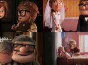 Love Like Movies: Up's Carl Fredricksen Wife Ellie