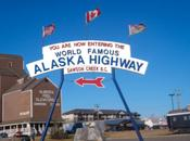 Driving Alaska Canada Highway Guide Road Trip Planner