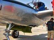 "Lockheed P-38L Lightning ""Honey Bunny"""