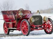 1905 Fiat Touring