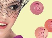 Wish List: Bourjois Cream Blush (From UK!!!!)