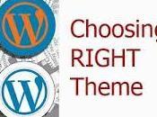 WordPress Themes Improve Look Your Blog