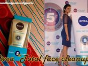 "Nivea Pure Effect ""Total Face Cleanup"""