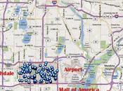 Richfield... First Ring Minneapolis Suburb with Easy Access Everywhere