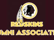 Board with Redskins Alumni Association!