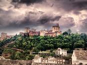 Travel Update Granada, Spain