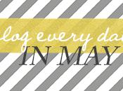 Blog Everyday Challenge: Apology