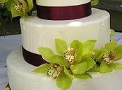 Baking Wedding Cakes Tips