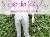 Suspender Style