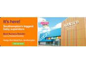 Kiddicare Opens Southampton Store!