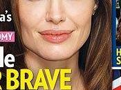 Angelina Jolie Planning More Surgeries