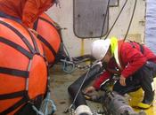 Expedition Assessed Hydrate Reserves Gulf Mexico