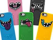 Monsters iPod Touch SwitchEasy